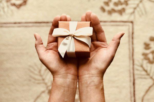 Il perdono è un regalo che fai, prima di tutto a te stessa